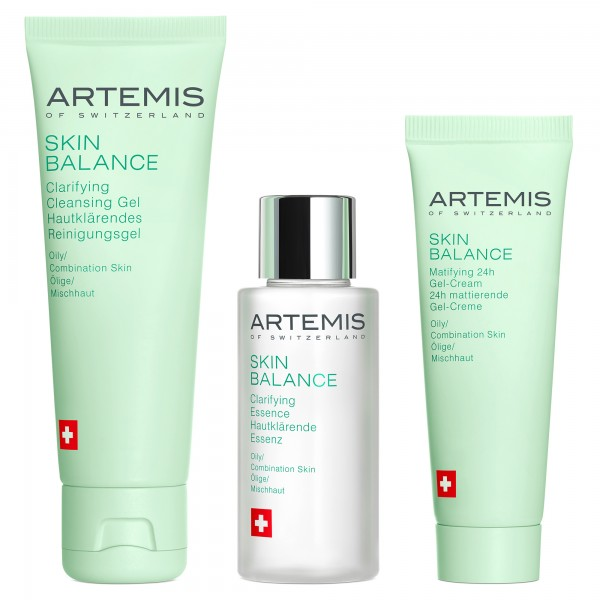 ARTEMIS SKIN BALANCE Starter Kit