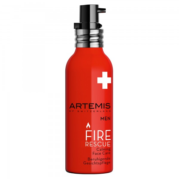 ARTEMIS MEN Fire Rescue