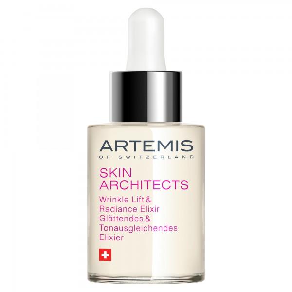 ARTEMIS SKIN ARCHITECTS Wrinkle Lift & Radiance Elixir