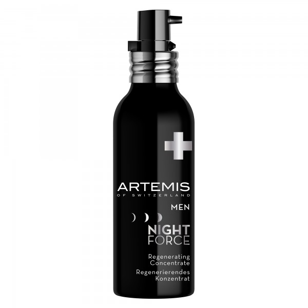 ARTEMIS MEN Night Force Concentrate