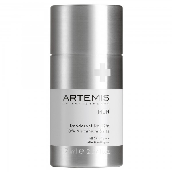 ARTEMIS MEN Deodorant Roll-On