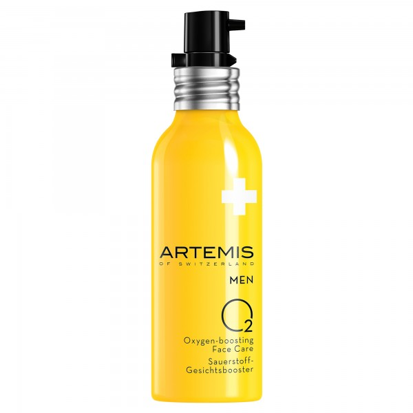 ARTEMIS MEN O2 Booster