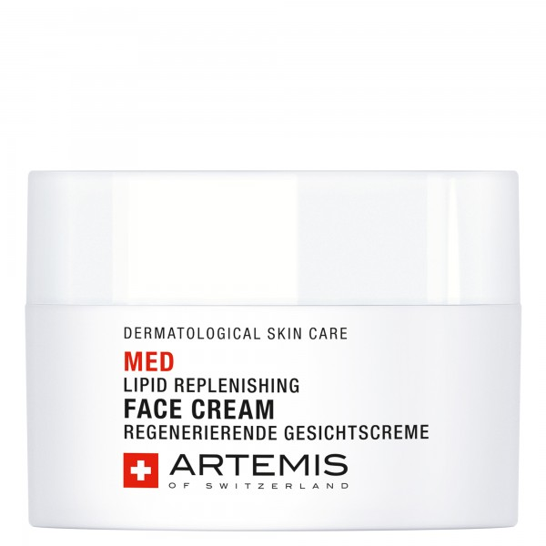 ARTEMIS MED Lipid Replenishing Face Cream