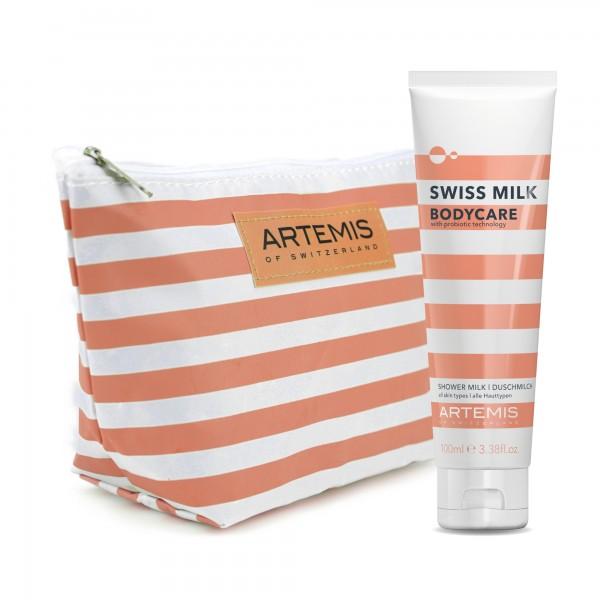 ARTEMIS SWISS MILK Gift
