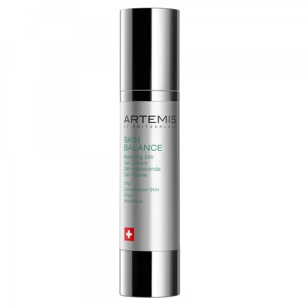 ARTEMIS SKIN BALANCE Matifying 24h Gel-Cream
