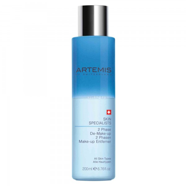 ARTEMIS SKIN SPECIALISTS 2 Phase Make-Up Remover