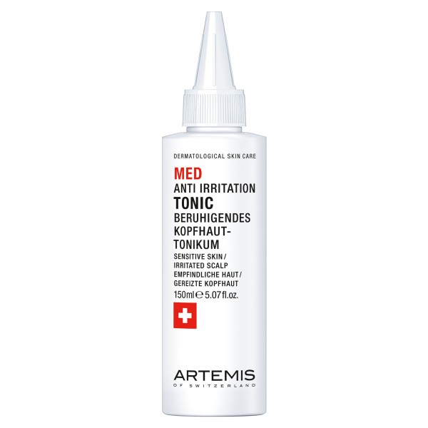 Beruhigendes Kopfhaut-Tonikum